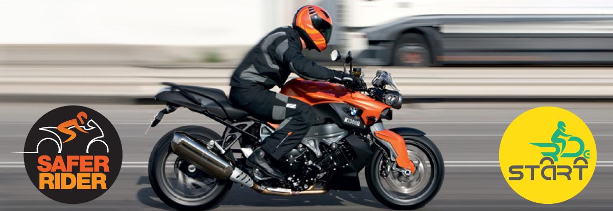 Safer Rider